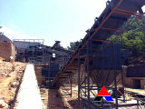 Fixed 200 Ton pH Crushing Sand Plant for Sale