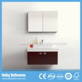 Modern Wood MDF Bathroom Set with Storage Cabinet (BF147D)
