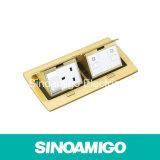 Desk Power Receptacle Outlet