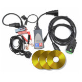 Lexia 3 Diagnostic Tool for Citroen Peugeot PP2000 Diagbox