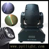 RGBW/Single White 1PCS*10W LED Beam Moving Head Light