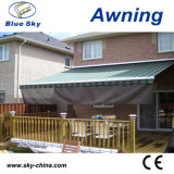 Remote Control Outdoor Furniture Awnings (3200)