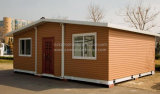 Expandable Container Classroom
