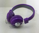 Wholesale 3.5mm Fashion Promotional Headset