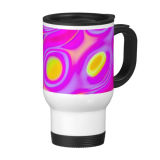 304# Stainless Steel Promotional Travel Mug