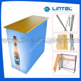 Fabric Trade Show Display Stand Advertising Promotion Table (LT-09B)