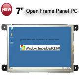 Win CE 6.0 7 Inch Panel PC