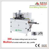 Aluminum Door Machine End-Milling Machine with 300mm Diameter Cutters