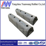 D Type Hard Rubber Small Fenders for Boats