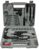 141PCS Tool Set, Kraft Mate Tools Set, Hand Tool Kit, DIY Tools China Manufacturer