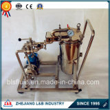 SL Series Stainless Steel Customized Movable Bag Filter