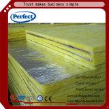 Heat Insulation Glass Wool Board with Alu Foil