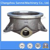 Customized Casting Part for Mining Machinery