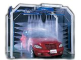at-Wu01 Car Wash with Great Quality and Full After-Sale Service