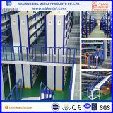 Mezzanine/Platform Racking (EBILMETAL-MR)