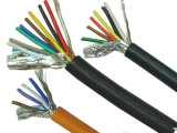 Copper Control Cable