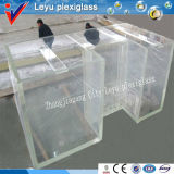 Top Quality Saucer Shape Fish Tank