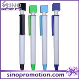 Cute Click Advertising Ball Pen Cheap Plastic Ballpoint Pen