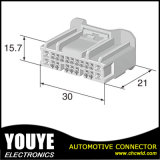 Sumitomo Automotive Connector Housing 6098-5622