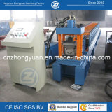 Shutter Door Metal Forming Machine