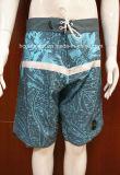 Floral Print Surf Short Pants Swimwear Beachwear for Men/Women