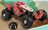 1032014A-2.4GHz Kit RC Car off Road Vehicle Drift Assembly Toy for Children