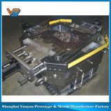 Making High Precision Die Casting Mould