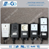 Air Switch Controller (sing plug) for Food Waste Disposer, SPA