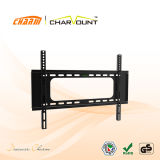 32-70 Inch 4 Times Approved Fixed LCD LED TV Bracket (CT-PLB-E3003A)