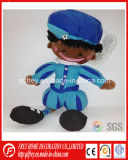 ODM Customized Plush Doll Toy for Baby Promotion