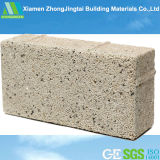 Water Permeable Ceramic Refractory Clay Concrete / Porcelainpaving Brick