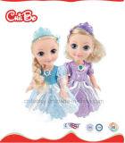 Lovely Frozen Doll Beauty Barbiee Dolls
