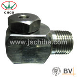 China Stainless Steel Spare Parts Manufacturer