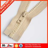 ISO 9001: 2000 Certufucation High Quality Zipper Plastic