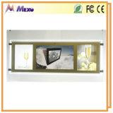 Digital Acrylic Advertising LED TV LCD Display Panels