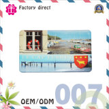 Custom Selling Well All Over The World Resin Souvenir Fridge Magnet for Different Countries