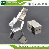 2GB Crystal USB Flash Drive /USB Flash Disk