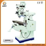 X6323B Universal Radial Milling Machine Head Swivel 45 Degree