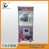 Most Popular Capsule Toy Vending Crane Claw Machine for Sale