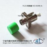Optical Fiber Panel FC-LC APC/Sm Fiber Optic Converter Adapter