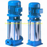 Vertical  and Horizontal Multistage Water Pump