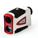 New Type Mini Portable 1000m Archery Hunting Golf Laser Range Finder