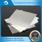 201 Stainless Steel Sheet for Kitchenware with Good Quality