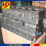 Diesel Excavator Engine Parts Single Thermostat 6CT (3939313) Cylinder Block