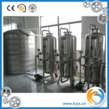 Industial RO System 2000L/H for Water Treatment with Stainless Steel