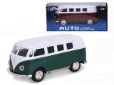 Pull Back Toy Bus Die Cast Car Model Car (H1459031)