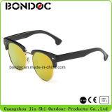 Metal Sunglasses Fashion Wholesale Sunglasses (JS-C039)