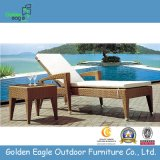 Hot Sale Outdoor Wicker Beach Chair (L0020)