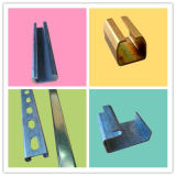 Metal Stud and Track Roll Forming Machine for Light Weight Steel Truss