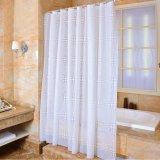 High Quality Anti-Mildew Waterproof PEVA Bathroom Shower Curtain (04S0047)